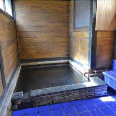 Отель Yumoto Miyoshi Япония, Беппу - отзывы, цены и фото номеров - забронировать отель Yumoto Miyoshi онлайн ванная