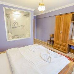 Cheers Hostel Турция, Стамбул - 1 отзыв об отеле, цены и фото номеров - забронировать отель Cheers Hostel онлайн комната для гостей фото 5
