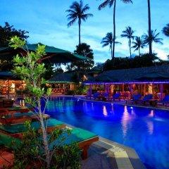 Отель Friendship Beach Resort & Atmanjai Wellness Centre бассейн фото 3