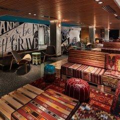 Отель Generator Paris развлечения фото 3
