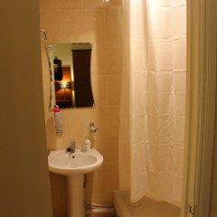 Diligence Hotel Дилижан ванная