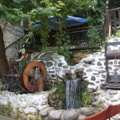 Отель Guest House Chinarite Болгария, Сандански - отзывы, цены и фото номеров - забронировать отель Guest House Chinarite онлайн фото 19