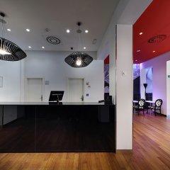 Отель Eurostars BCN Design интерьер отеля фото 3