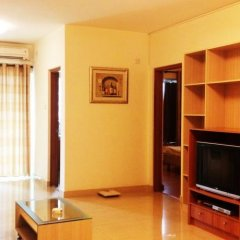 Отель King Tai Service Apartment Китай, Гуанчжоу - отзывы, цены и фото номеров - забронировать отель King Tai Service Apartment онлайн удобства в номере фото 2