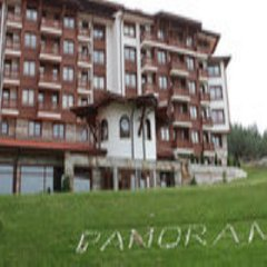 Отель Panorama Resort Банско фото 15