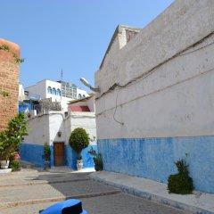 Отель Dar Korsan Марокко, Рабат - отзывы, цены и фото номеров - забронировать отель Dar Korsan онлайн парковка