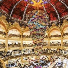 Отель Cocoon Loft - Champs-Elysées Франция, Париж - отзывы, цены и фото номеров - забронировать отель Cocoon Loft - Champs-Elysées онлайн спортивное сооружение