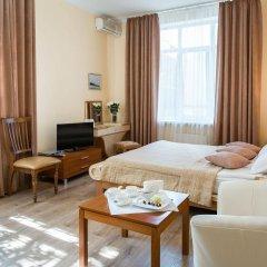 Гостиница Одесский Дворик комната для гостей фото 2