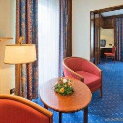 Novum Hotel Continental Frankfurt удобства в номере