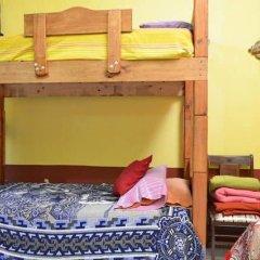 Отель CasaMy Hostal CasaZalaoui Гвадалахара комната для гостей фото 4