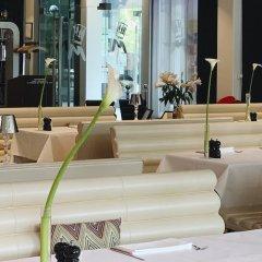 Отель Mortens Kro Restaurant & Suites Алборг развлечения