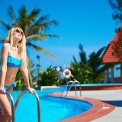 Отель Centara Sandy Beach Resort Danang детские мероприятия фото 2
