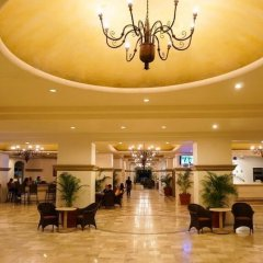 Отель Tesoro Ixtapa - Все включено интерьер отеля фото 2