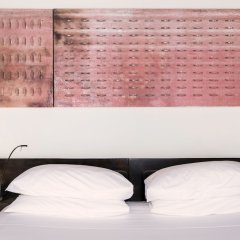 Отель STRAFhotel&bar комната для гостей фото 3