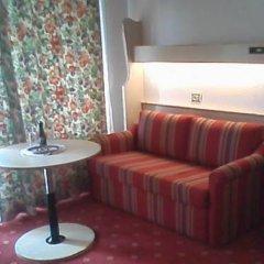 Hotel Da Sesto Чермес в номере