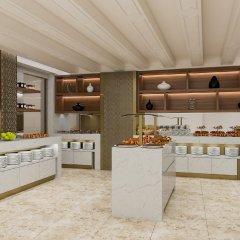 Отель Continental Venice Италия, Венеция - 2 отзыва об отеле, цены и фото номеров - забронировать отель Continental Venice онлайн питание