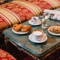 Bellini Hotel Венеция в номере фото 2