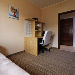 Апартаменты Dom And House Apartments Parkur Sopot Сопот удобства в номере фото 2