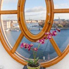 Отель ApartDirect Skeppsbron Стокгольм развлечения
