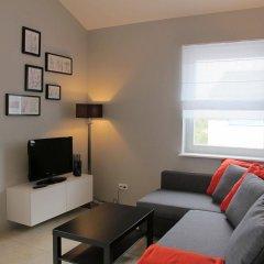 Апартаменты Dom & House - Apartments Sopocka Przystan Сопот комната для гостей фото 3