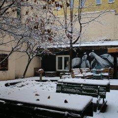 Late Breakfast Club Hotel Санкт-Петербург помещение для мероприятий