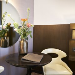 Отель Ammonite Hotel Amsterdam Нидерланды, Амстелвен - отзывы, цены и фото номеров - забронировать отель Ammonite Hotel Amsterdam онлайн спа