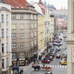 Отель Kaprova Чехия, Прага - отзывы, цены и фото номеров - забронировать отель Kaprova онлайн фото 5