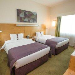 Отель Holiday Inn Express Dubai Airport ОАЭ, Дубай - - забронировать отель Holiday Inn Express Dubai Airport, цены и фото номеров комната для гостей
