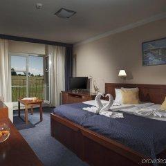 Отель Francis Palace Чехия, Франтишкови-Лазне - отзывы, цены и фото номеров - забронировать отель Francis Palace онлайн комната для гостей