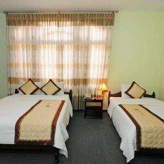 Отель Duy Tan Hotel Вьетнам, Хюэ - отзывы, цены и фото номеров - забронировать отель Duy Tan Hotel онлайн комната для гостей фото 5