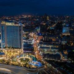 Отель Grande Centre Point Pattaya Паттайя фото 3