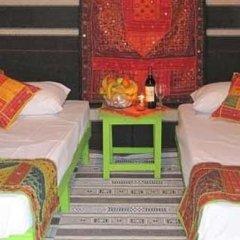 Отель The Rock Camp Иордания, Вади-Муса - отзывы, цены и фото номеров - забронировать отель The Rock Camp онлайн фото 8