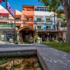 Отель Nong Guest House Таиланд, Паттайя - отзывы, цены и фото номеров - забронировать отель Nong Guest House онлайн фото 4