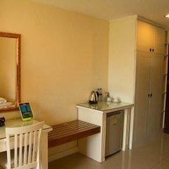Отель Sunsmile Resort Pattaya Паттайя удобства в номере