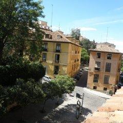 Апартаменты Apartment In Historical Building Madrid фото 3