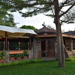 Hotel Club Du Lac Tanganyika фото 6