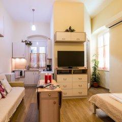 Отель Mantzaros Historic House Греция, Корфу - отзывы, цены и фото номеров - забронировать отель Mantzaros Historic House онлайн комната для гостей фото 3