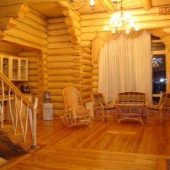 Гостиница Тиман-Хаус фото 6