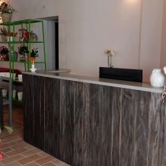 Отель Moretti Country House Чивитанова-Марке интерьер отеля