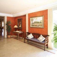 Hotel y Apartamentos Casablanca интерьер отеля фото 3