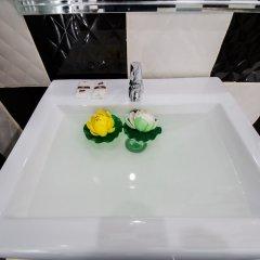 Отель Numjaan Resort ванная