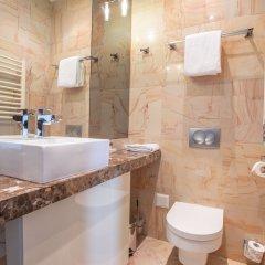Hotel Crystal ванная