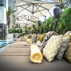 Sir Joan Hotel бассейн фото 3