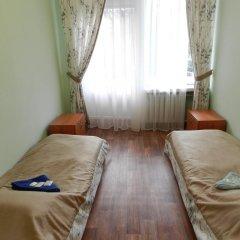 Туполев (ex. Лайф хостел) Казань комната для гостей фото 5