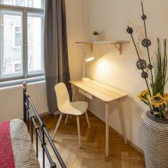 Апартаменты Old Town - Skorepka Apartments удобства в номере