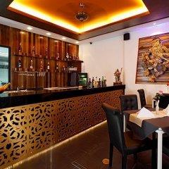 Отель Lana Beach Residence гостиничный бар