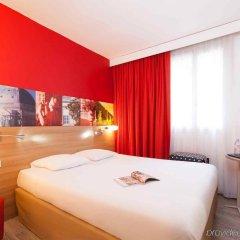 Отель ibis Styles Paris Alesia Montparnasse комната для гостей фото 2