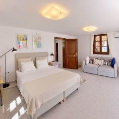 Отель Center Penthouse Родос комната для гостей фото 5