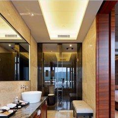 Отель Jinling Resort Tianquan Lake питание