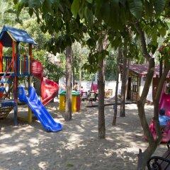 Отель Larissa Akman Çamyuva - All Inclusive детские мероприятия фото 2